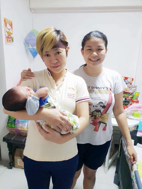 Joyce Lim's Review