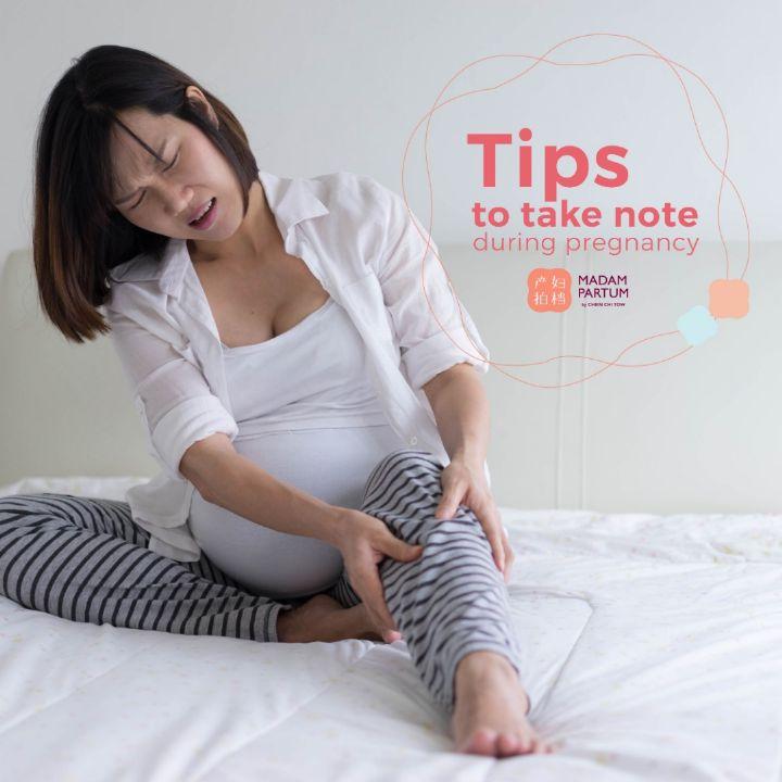 Tip for Pregnancy