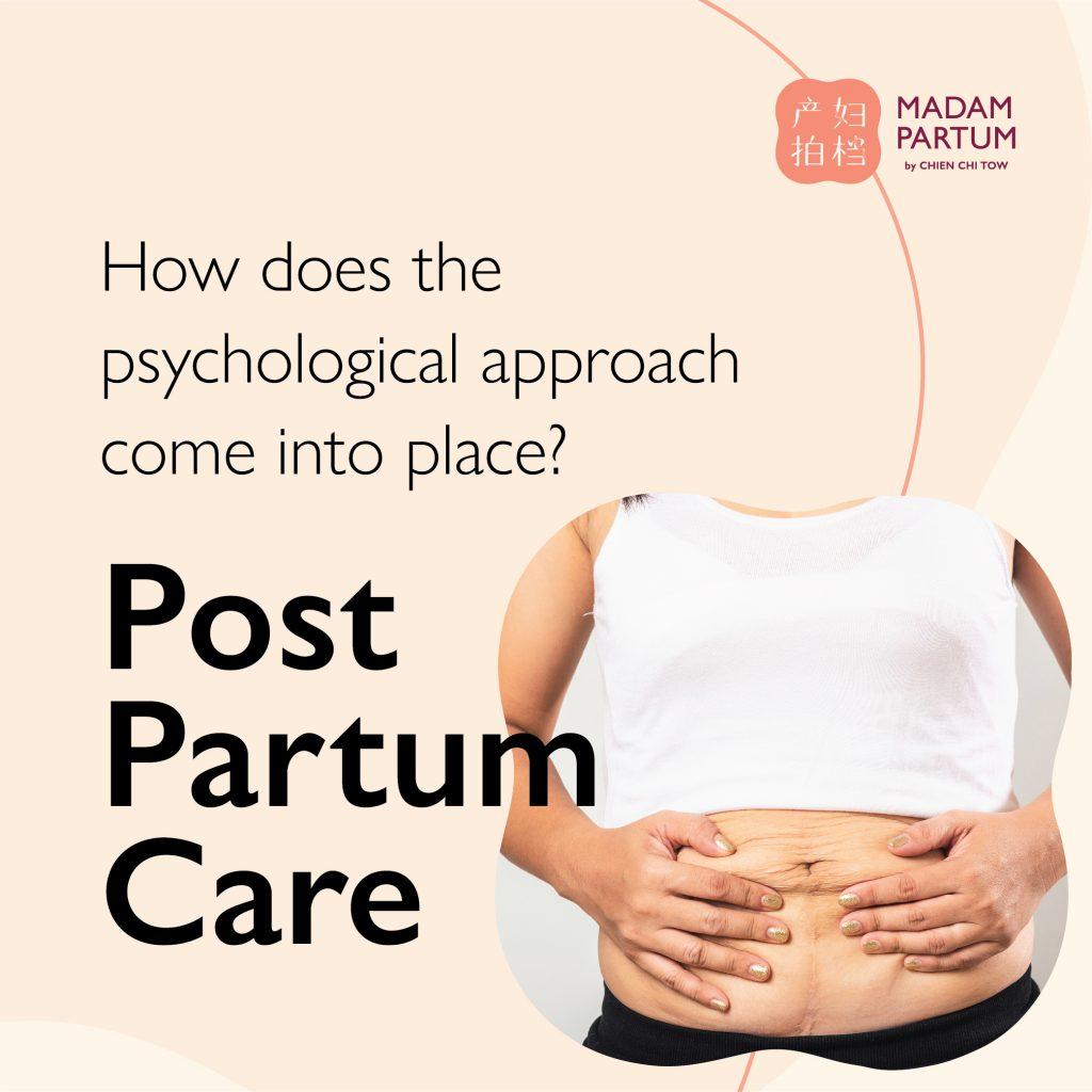 Post Partum Care